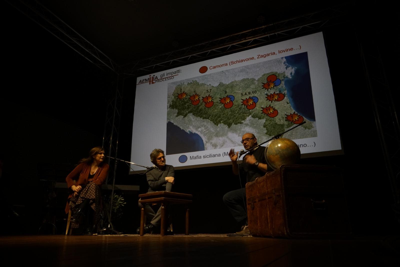 Testimoni del presente – Donato Ungaro e Paolo Bonacini