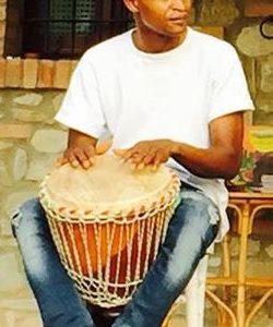 Djibril Cheickna Dembélé