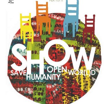 SHOW Save Humanity Open Wor(L)d