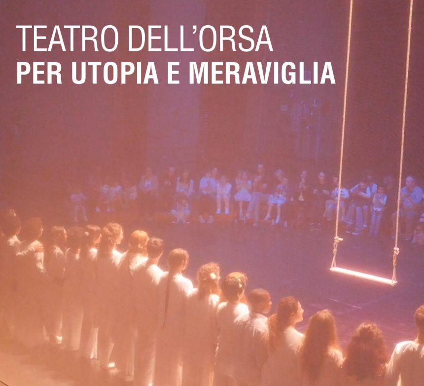 5×1000 Teatro dell'Orsa