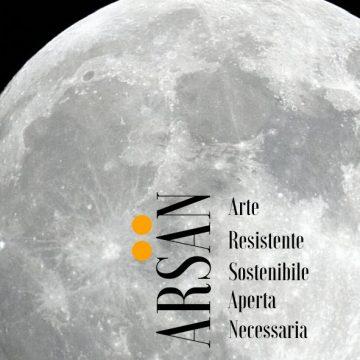 Arsan: rivedi la diretta con Antonella Talamonti e Gabriele Vacis!