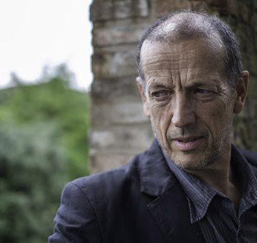 Radici di futuro: dialogo con l'attore, autore, regista Marco Baliani